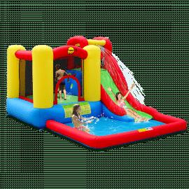 Hoppeborg Jump And Splash