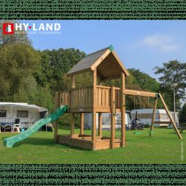 Hy-land Projekt 3 + Gynge Modul