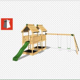 Hy-land Projekt 4 + Gynge Modul