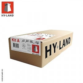 Hy-land Type A kit-sæt til Legetårn