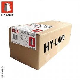 Hy-land Type B kit-sæt til Legetårn