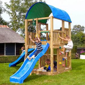 Jungle Gym Farm legetårn