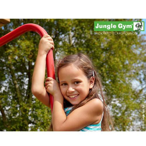 Jungle Gym brandmandsstang - 280 cm