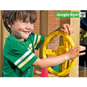 Jungle Gym rat